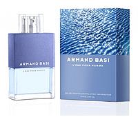 Туалетная вода Armand (edt 125ml) Basi L'eau Pour Homme