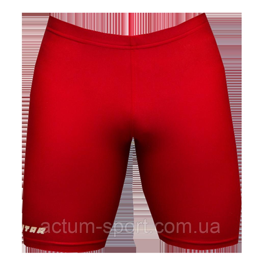 Красные подтрусники спортивные Classic Titar
