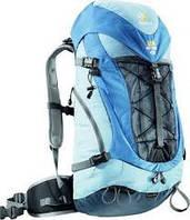 Рюкзак Deuter Act Trail 28 Sl Голубой модель  14/15 г.(34417 485)