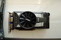 Видеокарта MSI GTX 650 PE 1024MB GDDR5 (128bit) (1124/5000)