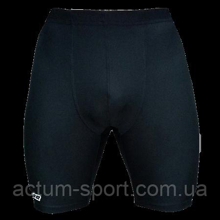 Черные велотреки спортивные Comfort Titar
