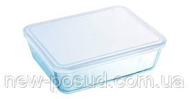 Форма для запекания Pyrex Cook & Store 22 * 17см 242P000
