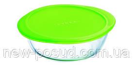 Форма для запекания Pyrex Cook & Store 20 см 207P000