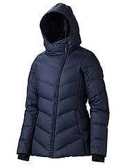 Куртка пуховая женская Marmot Wm's Carina Jacket XS, Midnight Navy (2632)