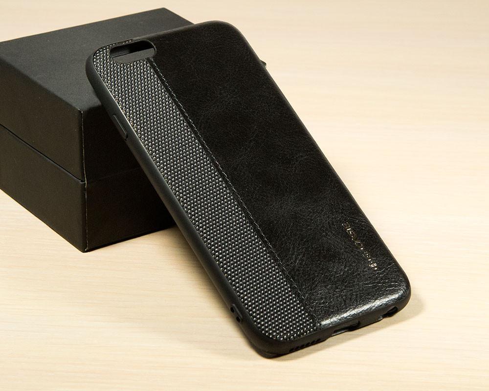 Кожаный чехол G-Case для iPhone 6 Plus / 6S Plus (3 Цвета)