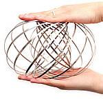 Кинетические кольца-спираль Toroflux (Торофлакс) ОПТОМ, фото 4