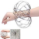 Кинетические кольца-спираль Toroflux (Торофлакс) ОПТОМ, фото 5