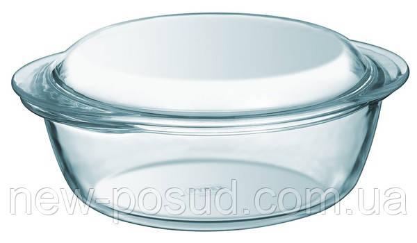 Кастрюля из жаропрочного стекла Pyrex Essentials 204A000 23 см