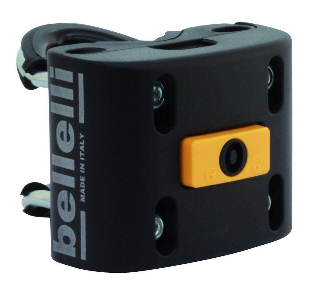 Адаптер BELLELLI B-fix универсальный для крепления к раме