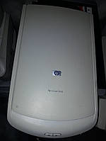 Планшетний сканер А4 HP ScanJet 2400