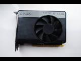 Видеокарта EVGA GTX 650 1024MB GDDR5 (128bit) (1202/5000)