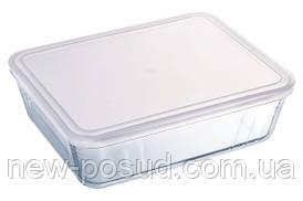Форма для выпечки и хранения Pyrex Cook&Store 270x230 мм 244P000
