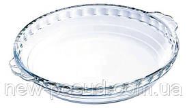 Форма для выпечки Pyrex Bake&Enjoy 26х23 см 1300 мл 198B000