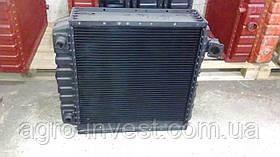Радиатор вод.охлажд. Т-150, Енисей (5-ти рядн.) 150У.13.010-3 (пр-во г.Оренбург)