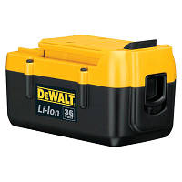 Аккумулятор Li-Ion , 36 V, 2,2 А/ч, 2000 циклов, DeWALT DE9360.