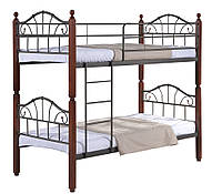 Кровать двухъярусная Мира (DD Mira)