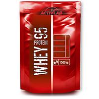 ActivLab WHEY 95 1500 g активлаб вей