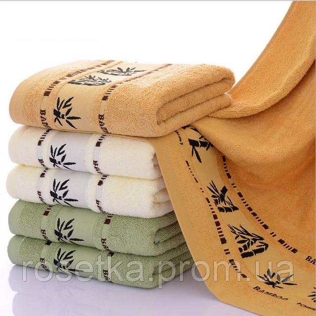 100% бамбукове волокно