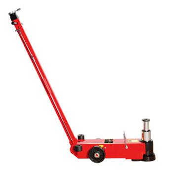 Домкрат для грузовых автомобилей 40т/20т, 400мм, Torin TRA40-2A
