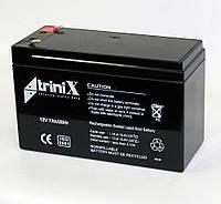 АКБ 7 Ач, 12 В Свинцово-кислотная аккумуляторная батарея