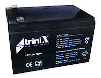 АКБ 12 Ач, 12 В Свинцово-кислотная аккумуляторная батарея