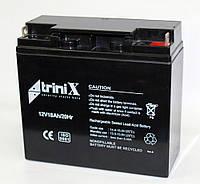АКБ 18 Ач, 12 В Свинцово-кислотная аккумуляторная батарея