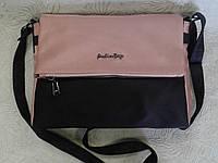 Женская сумка клатч стильная красивая на плечо(Турция)