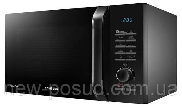 Микроволновая печь Samsung MC28H5135CK/BW 900 Вт