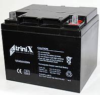 АКБ 45 Ач, 12 В Свинцово-кислотная аккумуляторная батарея