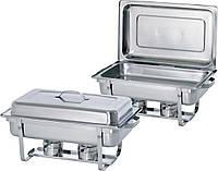 """Комплект мармитов 1/1 GN """"Twin Pack"""" Bartscher 500486"""