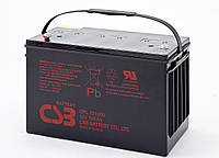 АКБ 100 Ач, 12 В батареи общего применения, увеличенного срока службы в буферном режиме