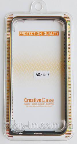 Бампер-накладка для iPhone 6/G 4.7