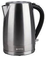 Электрочайник Vitek VT-7000 Silver 2200 Вт
