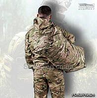 Сумка камуфляжная военная Мультикам МТР