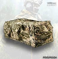 Сумка камуфляжная военная пиксель ЗСУ ММ-14