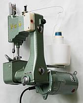 Мешкозашивочная машинка GK-9, фото 2
