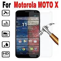 Защитное стекло для Motorola Moto X