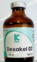 Декса-кел (1 фл.х 100 мл)