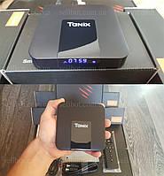 TV-Приставка Tanix TX3 mini  2GB/16GB S905W (Android Smart TV Box)