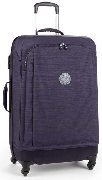 Тканевый чемодан Kipling SUPER HYBRID M K16012_68E, 69 л.