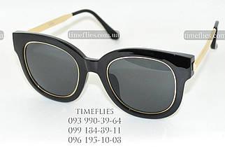 Burberry №1 Солнцезащитные очки