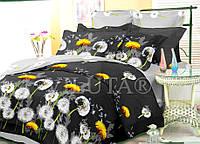9847 Двуспальное постельное белье ранфорс Viluta