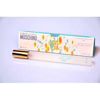 Мини парфюм для женщин Moschino Cheap and Chic I Love Love 15 мл.