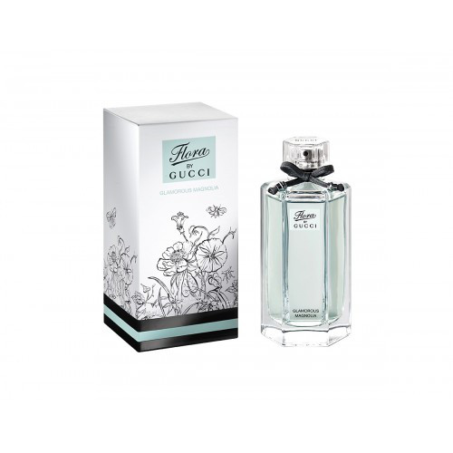 Flora by Gucci Glamorous Magnolia духи