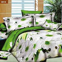 2015 Полуторное постельное белье ранфорс Platinum Viluta