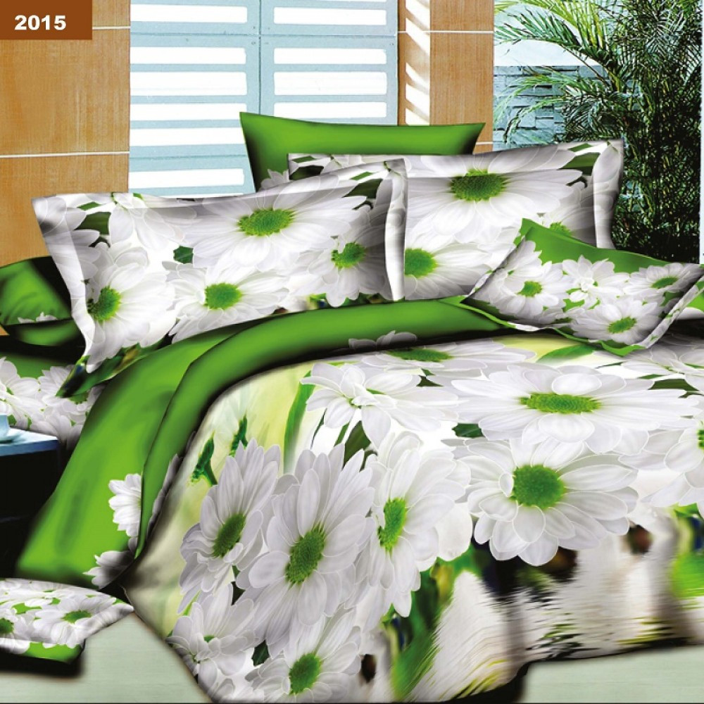 2015 Евро постельное белье ранфорс Platinum Viluta