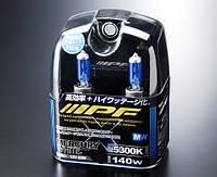Галогеновые лампы IPF H11/H9 X62R (5300К)