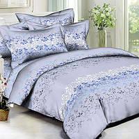 1621 Двуспальное постельное белье Поплин Viluta