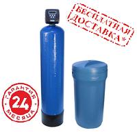 Фильтр для комплексной очистки воды ORGANIC К1252M с клапаном управления Clack WS1 CI
