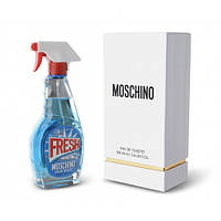 TESTER женский Moschino Fresh Couture 100 мл.